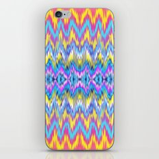 ethnic patterned Phone case iPhone & iPod Skin