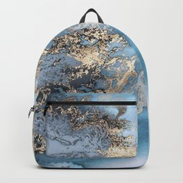 Gold immersion Backpack