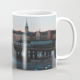 Somewhere in Stockolm Coffee Mug
