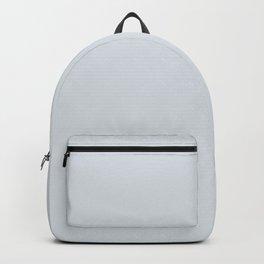 Vintage New England Shaker Village Light Slate Grey Milk Paint Backpack
