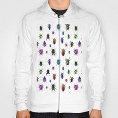 Beetles Hoody