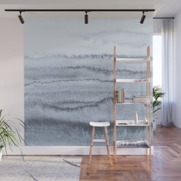WITHIN THE TIDES OCEAN NIGHTS by Monika Strigel Wall Mural