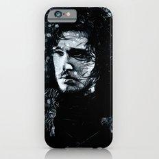 Winter's Coming iPhone 6s Slim Case