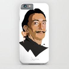 Salvador Dali - Artist Series iPhone 6s Slim Case