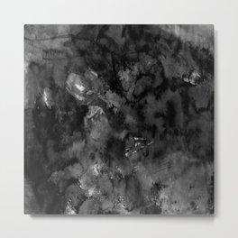 Vellum Bliss No. 7G by Kathy Morton Stanion Metal Print