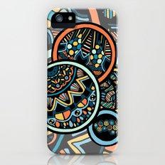 Luck iPhone (5, 5s) Slim Case