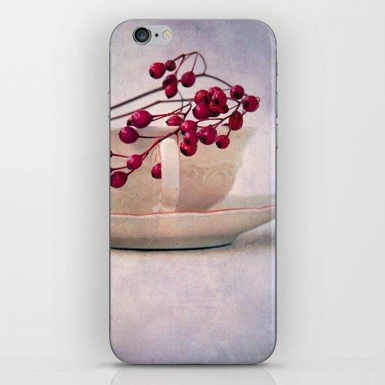 mardi iPhone & iPod Skin