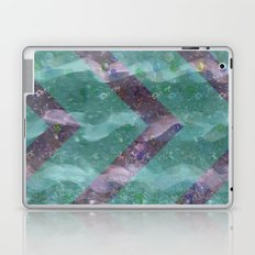 Klimt in Sea Foam Laptop & iPad Skin