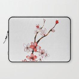 Cherry blossom 2 Laptop Sleeve