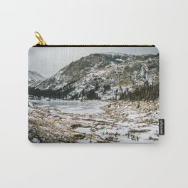 Alpine Freeze Carry-All Pouch
