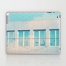 LA - Sky Above Laptop & iPad Skin