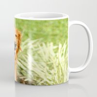 sassy Mugs featuring Lady Sassy by Robin Curtiss