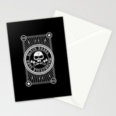 BRMC Stationery Cards