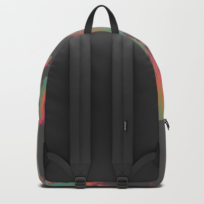 Naughty by Nature Backpack