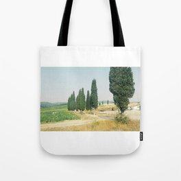 Tuscany Country Tote Bag