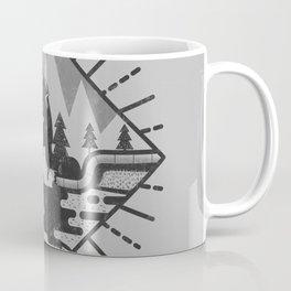 Monster Oil Coffee Mug