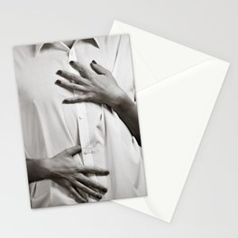 tease... Stationery Cards