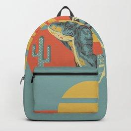 Raptor Roundup Backpack