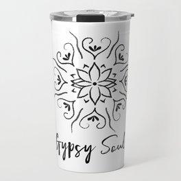 Gypsy Soul 2 Travel Mug