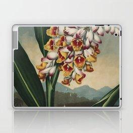 Henderson, Peter C. (d.1829) - The Temple of Flora 1807 - Nodding Renealmia Laptop & iPad Skin