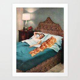 Relationship Goals 8x10 Art Print