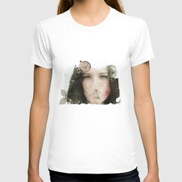 Tu tiempo, tú - Your time, you T-shirt