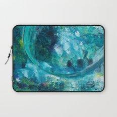 Exhale Laptop Sleeve