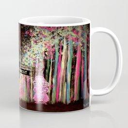 Electric Forest Coffee Mug