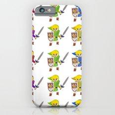 Links! Slim Case iPhone 6s
