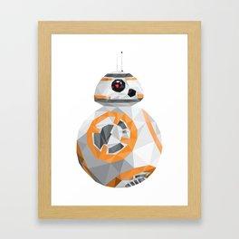 BB-Great! Framed Art Print