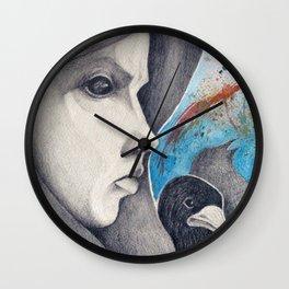 observers  Wall Clock