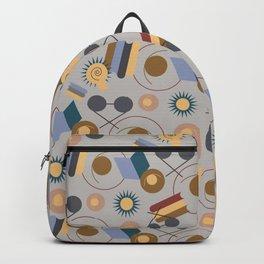 Summer Reading Backpack