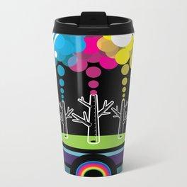 Toy City Metal Travel Mug