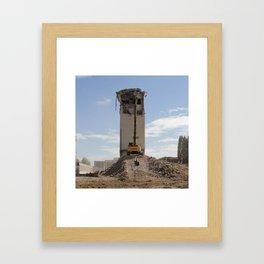 Nr2 Framed Art Print