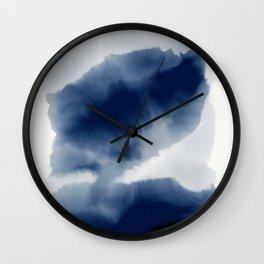 Impetus Wall Clock