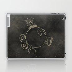 The Bomb Laptop & iPad Skin