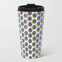 Aberration Travel Mug