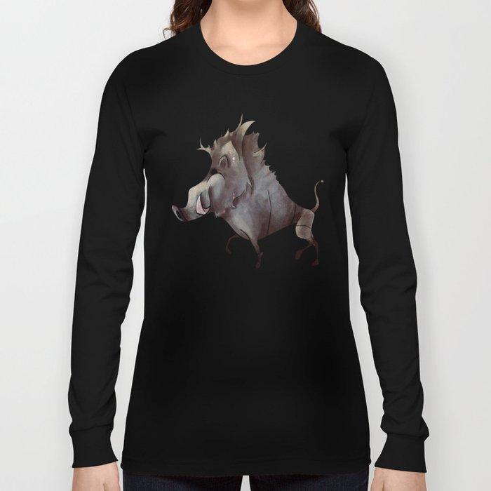 warthog Long Sleeve T-shirt