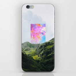 V/26 iPhone Skin