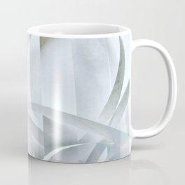 Paper colored pattern Coffee Mug