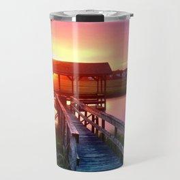 Litchfield Sunset Travel Mug