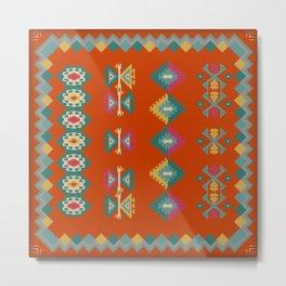 Navajo 1 Metal Print