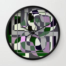 SRC Preparations Race Numbers: Twenty Five Wall Clock