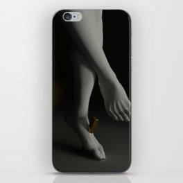 PERSISTENCE iPhone Skin