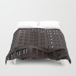 Kollhoff ArchiTextures Duvet Cover