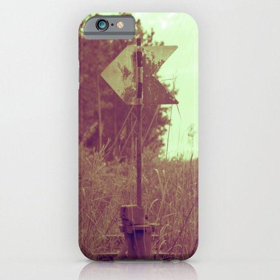 fin iPhone & iPod Case