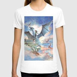 Fugitive´s Flight T-shirt