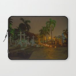 Day of the dead. Laptop Sleeve