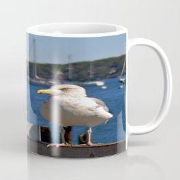 Maine Local Coffee Mug