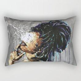 Naturally LVIII Rectangular Pillow